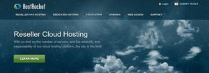 HostRocket Review