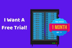 How Does Web Hosting Free Trial Work_
