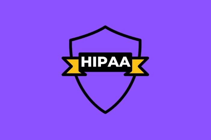 HIPAA compliance hosting